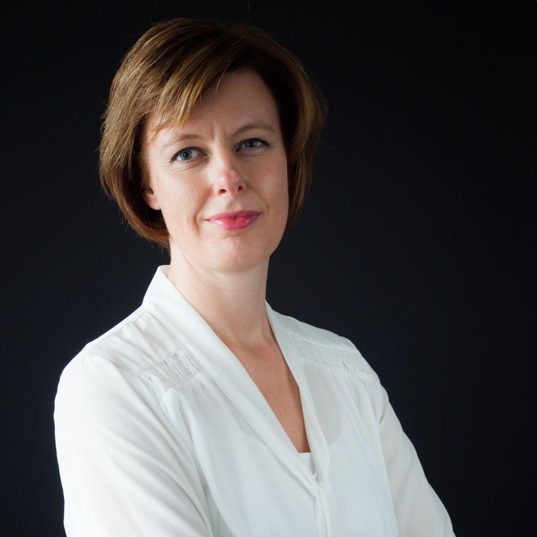 Suzanne de Boer
